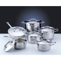 Berghoff -  Набор посуды Hotel line -  12 предметов (арт. 1112138)