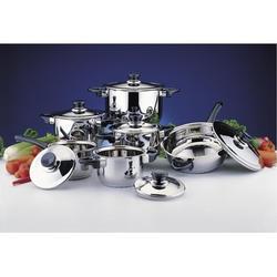 Berghoff -  Набор посуды Oyster -  12 предметов (арт. 1112213)