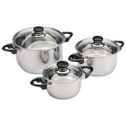 Berghoff -  Набор посуды Vision Prima -  6 предметов (арт. 1112473)