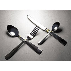 Berghoff -  Набор столовых приборов -  24 предмета Steelo Gold (арт. 1224435)