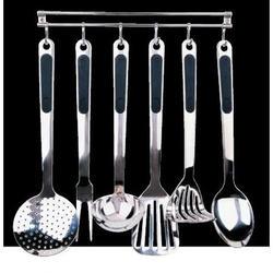 COOK and Co (от Berghoff) -  Кухонный гарнитур 6 пр. на развеске Ergo (арт. 2800850)