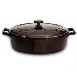 Berghoff -  Кастрюля чугунная с крышкой Neo Cast Iron -  диаметр 25 см вместимостью 3.2 л (арт. 3502623)