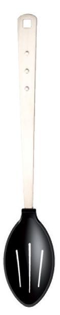 Berghoff -  Ложка с отверстиями Cubo -  35.5 см (арт. 1104843)