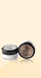 Dzintars (Дзинтарс) - Be Trendy, Рассыпчатые тени, тон 6 (золотой персик) - 5 ml (50041dz)
