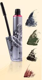 Dzintars (Дзинтарс) - Be trendy Суперудлиняющая и объёмная тушь для ресниц (тёмно-синяя) - 7.5 ml (55304dz)
