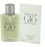 Giorgio Armani Acqua di Gio pour homme - туалетная вода -  пробник (виалка) 1.5 ml