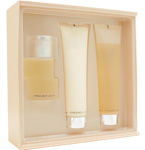 Nina Ricci Premier Jour -  Набор (парфюмированная вода 60 + лосьон-молочко для тела 100 + гель для душа 100)