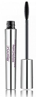 BeYu - Тушь для ресниц с эффектом объема и удлиннения № 3606.10 - 9 ml