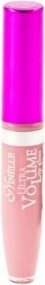 Ninelle Блеск для губ Ultra Volume № 12 Бежево-розовый - 4 ml (16943)