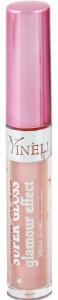 Ninelle Блеск для губ Super Gloss № 14 морозный иней - 3 ml (4020)
