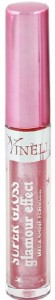 Ninelle Блеск для губ Super Gloss № 17 Загадка - 3 ml (4023)