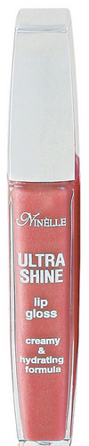 Ninelle Блеск для губ Ultra Shine № 233 натюрель - 6 ml (4045)