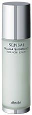 Kanebo Sensai Performance Emulsion I Эмульсия для нормальной и жирной кожи - 100 ml