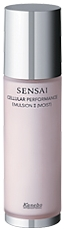 Kanebo Sensai Performance Emulsion II Эмульсия для нормальной и сухой кожи - 100 ml