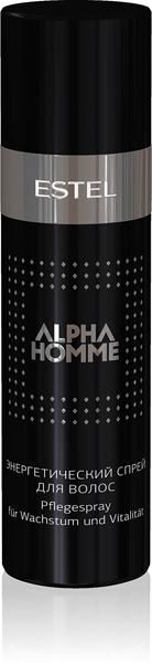 Estel alpha homme энергетический спрей для волос 100 мл