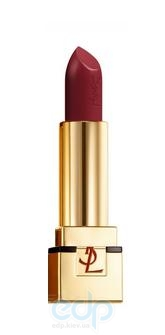 Помада для губ Yves Saint Laurent - Rouge Pur Couture №54 Prune Avenue TESTER