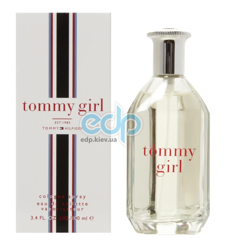 Tommy Hilfiger Tommy Girl - туалетная вода - 50 ml