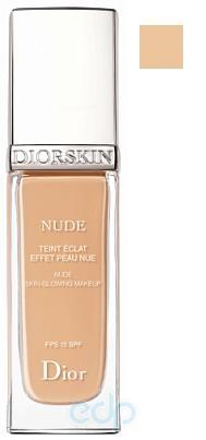 Тональный крем Christian Dior - Diorskin Nude Teint Fraicheur Effet Peau Nue SPF10 №021 Linen - 30 ml