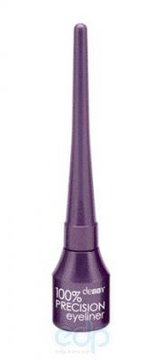 Debby - Подводка для глаз фиолетовая - 3 g