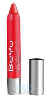 BeYu - Блеск для губ Color Touch Lip №14 Sweet Melon - 2.8 ml