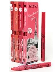 Помада-фломастер для губ Bourjois -  Bons Baisers De Paris №03 Оранжевый