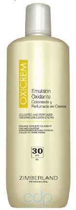 Zimberland Oxicream Emulsion Оксидант-эмульсия парфюмированная 9% (30 vol.) yellow - 1000 ml (2396)