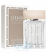 Feraud Nuit Des Sens Limited Edition - туалетная вода - 45 ml