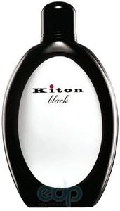 Kiton Kiton black For Men - после бритья - 125 ml