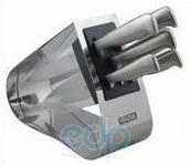 Vinzer (посуда) Vinzer -  Набор ножей Techno - 6 предметов, подставка из нержавеющей стали (арт. 89129)