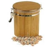Vinzer (посуда) Vinzer -  Бамбуковая емкость - 2000 мл (арт. 69914)