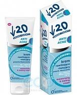 Lirene - Увлажняющий матирующий крем - 75 ml