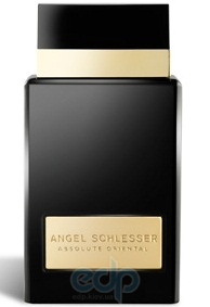Angel Schlesser Absolute Oriental - туалетная вода - 100 ml TESTER