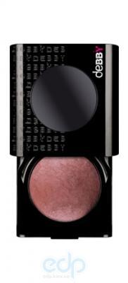 Debby - Компактные румяна Face Solution № 05 - 2.2 g