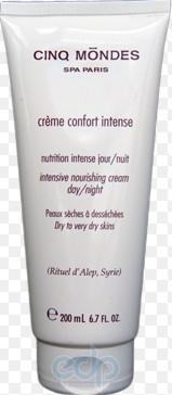Cinq Mondes - Intense Comfort Cream Интенсивный крем Комфорт - 200 ml