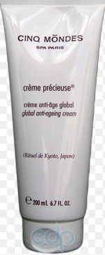 Cinq Mondes - Precious Cream - 200 ml