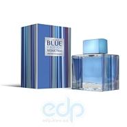 Antonio Banderas Blue Seduction Fresh for Men