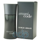 Giorgio Armani Armani Code Men - туалетная вода - 75 ml