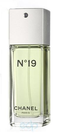 Chanel N19 - туалетная вода - 75 ml TESTER