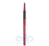 Карандаш для глаз минеральный, устойчивый Artdeco - Mineral Eye Styler №12 Красный - 0.4 g