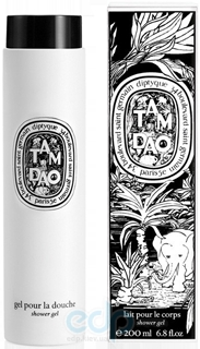 Diptyque Tam Dao - гель для душа - 200 ml