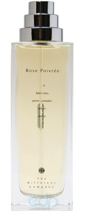 The Different Company Rose Poivree (Кожа) - туалетная вода - 250 ml