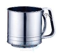 Lessner - Чашка-сито для муки (арт. ЛС10015)