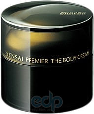Kanebo Крем для тела - Sensai Premier The Body Cream - 200 ml TESTER