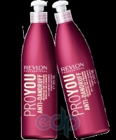 Revlon Professional - Pro You Anti-Dandruff Shampoo Шампунь против перхоти  - 350 ml