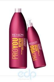 Revlon Professional - Pro You Repair Shampoo Шампунь восстанавливающий - 1000 ml