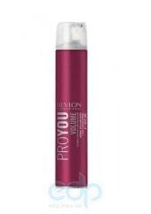 Revlon Professional - Pro You Volume  Hair  Spray Лак для придания объема волос - 500 ml