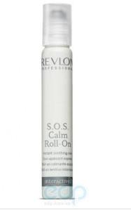 Revlon Professional - S.O.S. Calm Roll-On Средство Экспресс-аппликатор для чувствительной кожи головы - 20 ml