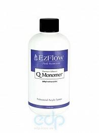 EzFlow - Акриловая жидкость (ликвид) Q-Monomer Acrylic Nail Liquid - 118 ml