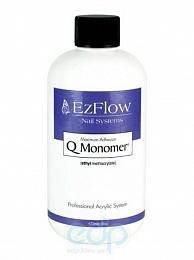 EzFlow - Акриловая жидкость (ликвид) Q-Monomer Acrylic Nail Liquid - 437 ml