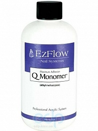 EzFlow - Акриловая жидкость (ликвид) Q-Monomer Acrylic Nail Liquid - 946 ml